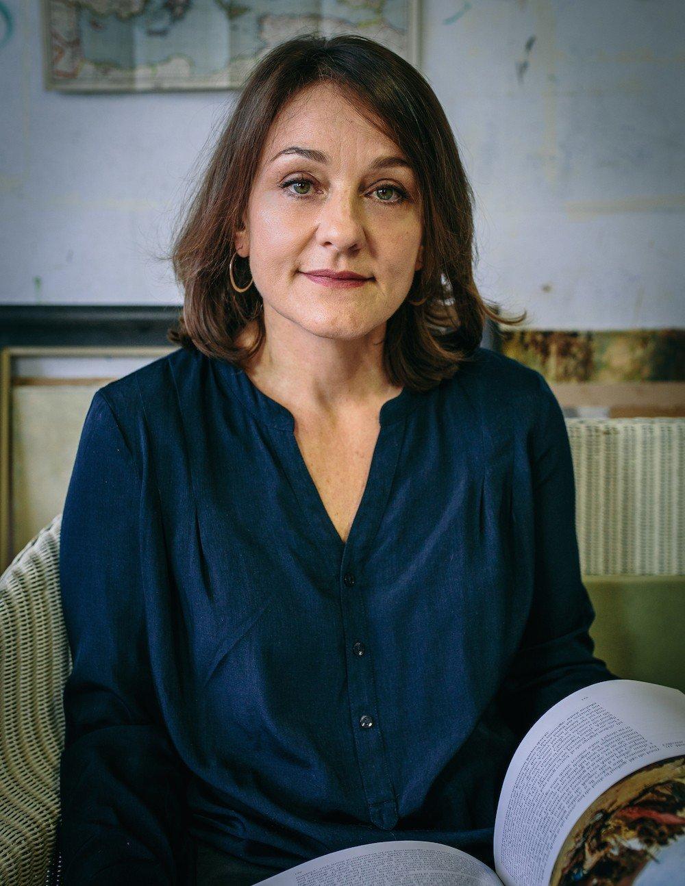 Marta Maretich