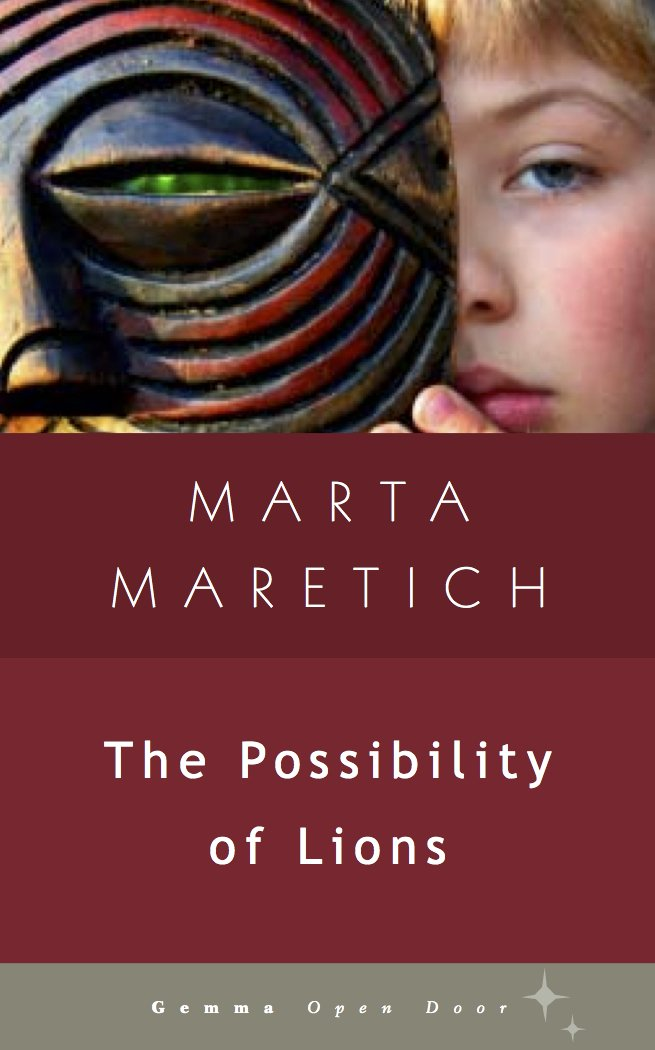 Cover image of The Possibility of Lions
