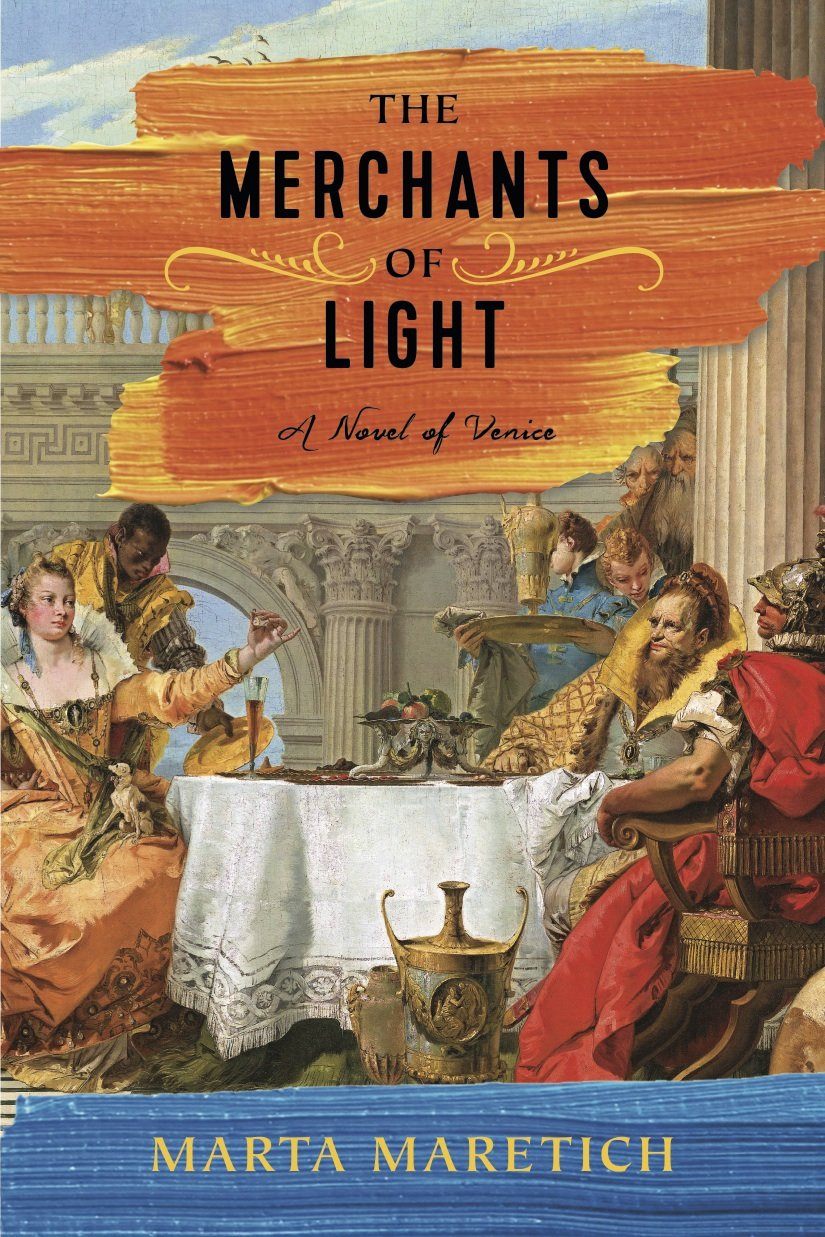 Merchants of Light Cover Image