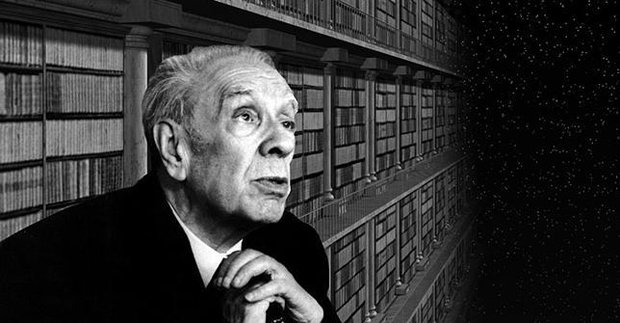 Borges was a librarian. Surprised?