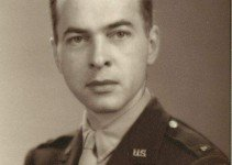 Lieutenant John D. Skilton Jr.