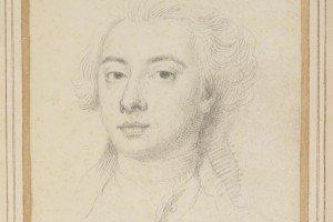 Portrait of Francesco Algarotti by Jonanthan Richardson 1726