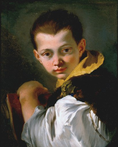 The Problem With Being the Youngest Tiepolo