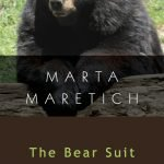 cover for the bear suit by Marta Maretich